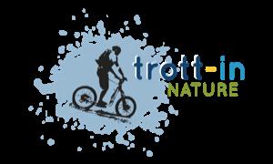 Trott-in Nature